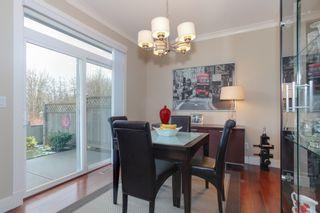 Photo 4: 15 11384 Burnett Street in MAPLE CREEK LIVING: Home for sale : MLS®# R2144708