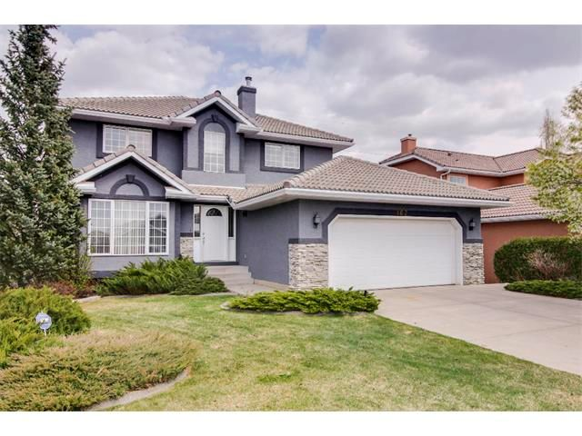 Main Photo: Lakeside Greens CO: Chestermere House for sale : MLS®# C4012387