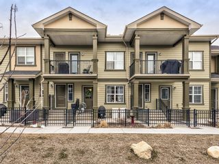 Main Photo: 50 Evanscrest Gardens NW in Calgary: Evanston Row/Townhouse for sale : MLS®# A1092453