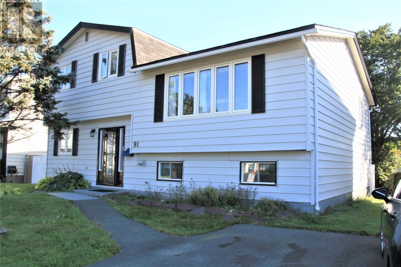 FEATURED LISTING: 91 Stirling Crescent St. John's