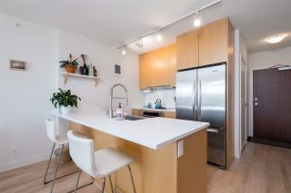 """Photo 4: 613 251 E 7TH Avenue in Vancouver: Mount Pleasant VE Condo for sale in """"DISTRICT"""" (Vancouver East)  : MLS®# R2498216"""
