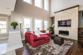 Photo 12: 3104 WATSON Green in Edmonton: Zone 56 House for sale : MLS®# E4244065