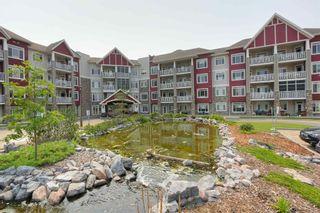 Photo 4: 412B 511 QUEEN Street: Spruce Grove Condo for sale : MLS®# E4255260