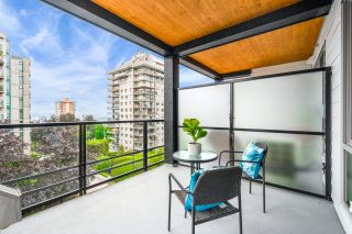 """Photo 23: 403 128 E 8TH Street in North Vancouver: Central Lonsdale Condo for sale in """"CREST"""" : MLS®# R2611340"""