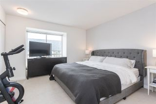 """Photo 17: 30 8438 207A STREET  LANGLEY Street in Langley: Willoughby Heights Townhouse for sale in """"YORK by Mosaic"""" : MLS®# R2573468"""