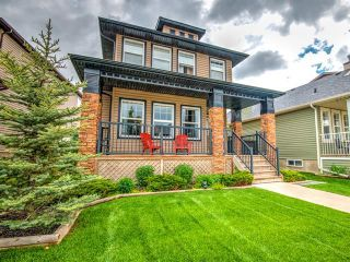 Photo 2: 110 EVANSDALE Link NW in Calgary: Evanston Detached for sale : MLS®# C4296728