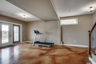 Photo 32: 230 Addison Road in Saskatoon: Willowgrove Residential for sale : MLS®# SK867627