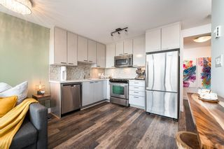 Photo 6: 705 258 SIXTH STREET in New Westminster: Uptown NW Condo for sale : MLS®# R2594583