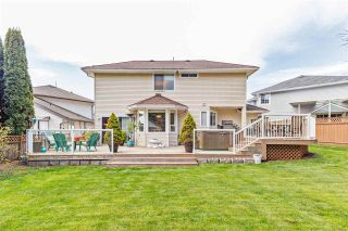 Photo 17: 14668 84A Avenue in Surrey: Bear Creek Green Timbers House for sale : MLS®# R2451433