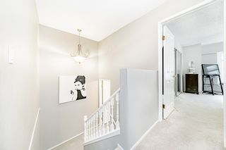 """Photo 19: 8834 LARKFIELD Drive in Burnaby: Forest Hills BN Townhouse for sale in """"Primrose Hill"""" (Burnaby North)  : MLS®# R2498974"""