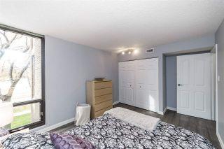 Photo 20: 203 10025 113 Street in Edmonton: Zone 12 Condo for sale : MLS®# E4225744