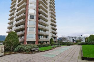 """Photo 22: 902 738 FARROW Street in Coquitlam: Coquitlam West Condo for sale in """"THE VICTORIA"""" : MLS®# R2552092"""