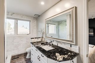 Photo 19: 8 1220 Prominence Way SW in Calgary: Patterson Row/Townhouse for sale : MLS®# A1143314