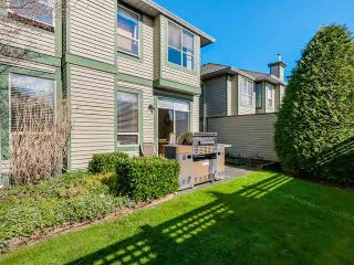 """Photo 9: 45 1207 CONFEDERATION Drive in Port Coquitlam: Citadel PQ Townhouse for sale in """"CITADEL HEIGHTS"""" : MLS®# V1111868"""