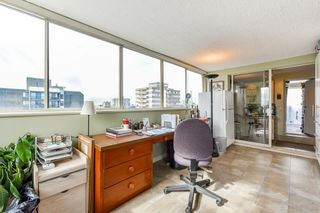 """Photo 14: PH1 620 SEVENTH Avenue in New Westminster: Uptown NW Condo for sale in """"Charter House"""" : MLS®# R2617664"""