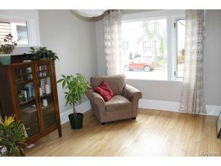 Photo 10: 35 Evanson Street in WINNIPEG: West End / Wolseley Residential for sale (West Winnipeg)  : MLS®# 1510559