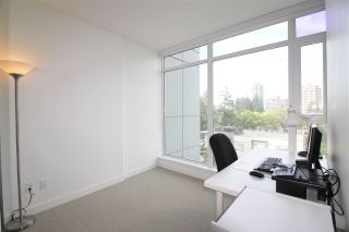 """Photo 8: 707 6538 NELSON Avenue in Burnaby: Metrotown Condo for sale in """"THE MET2"""" (Burnaby South)  : MLS®# R2399182"""