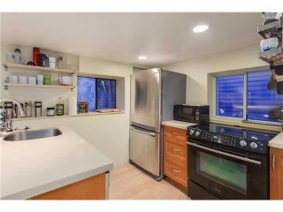 Photo 10: 3204 W 13TH AV in Vancouver: Kitsilano House for sale (Vancouver West)  : MLS®# V1091235