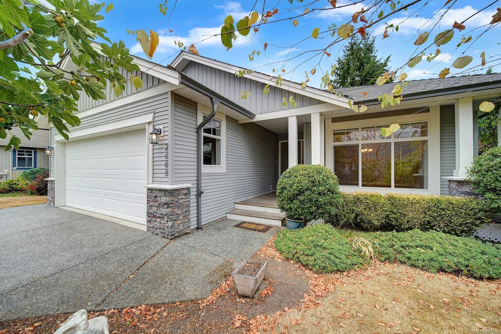 Main Photo: 2668 Jasmine Pl in : Na Diver Lake House for sale (Nanaimo)  : MLS®# 884279