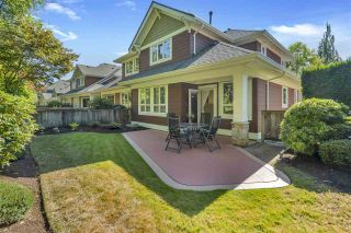 """Photo 11: 52 15055 20 Avenue in Surrey: Sunnyside Park Surrey Townhouse for sale in """"HIGHGROVE"""" (South Surrey White Rock)  : MLS®# R2486559"""
