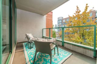 "Photo 15: 409 503 W 16TH Avenue in Vancouver: Fairview VW Condo for sale in ""Pacifica Southgate Tower"" (Vancouver West)  : MLS®# R2512607"