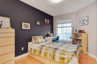 "Photo 13: 306 137 E 1ST Street in North Vancouver: Lower Lonsdale Condo for sale in ""CORONADO"" : MLS®# V1098807"