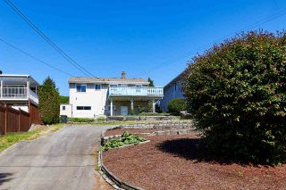 Photo 16: 122 E DURHAM Street in New Westminster: The Heights NW House for sale : MLS®# R2066936