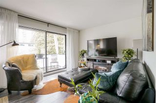 Photo 10: 308 505 NINTH STREET in New Westminster: Uptown NW Condo for sale : MLS®# R2557005