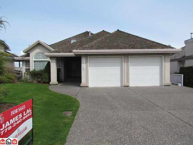 Main Photo: 31425 RIDGEVIEW Drive in Abbotsford: Abbotsford West House for sale : MLS®# F1110640