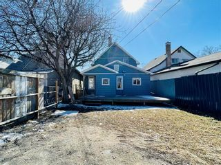 Photo 16: 691 Selkirk Avenue in Winnipeg: North End Residential for sale (4A)  : MLS®# 202107222