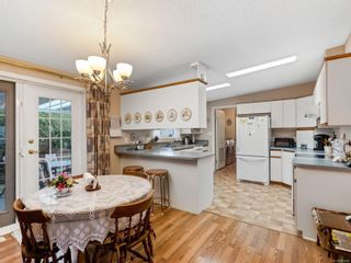 Photo 6: 3836 King Arthur Dr in : Na North Jingle Pot Manufactured Home for sale (Nanaimo)  : MLS®# 864286