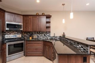 Photo 13: 4416 48A Street: Leduc Townhouse for sale : MLS®# E4228058