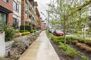 """Photo 20: 317 3133 RIVERWALK Avenue in Vancouver: South Marine Condo for sale in """"NEW WATER"""" (Vancouver East)  : MLS®# R2357163"""