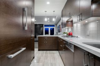 """Photo 9: 453 13TH Street in West Vancouver: Ambleside Townhouse for sale in """"Ambleside Terrace"""" : MLS®# R2545433"""