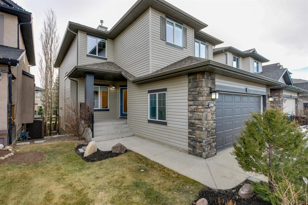 Main Photo: 258 Royal Birkdale Crescent NW in Calgary: Royal Oak Detached for sale : MLS®# A1053937