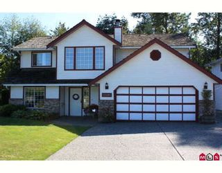 Photo 1: 33194 EASTVIEW Court in Abbotsford: Central Abbotsford House for sale : MLS®# F2920976