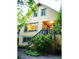 Photo 1: 264 E 23RD Avenue in Vancouver: Main House for sale (Vancouver East)  : MLS®# V1067543