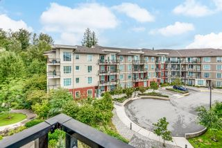 """Photo 17: B411 20211 66 Avenue in Langley: Willoughby Heights Condo for sale in """"ELEMENTS"""" : MLS®# R2616962"""