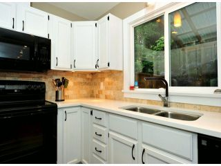 "Photo 7: 1124 JUNIPER Avenue in Port Coquitlam: Lincoln Park PQ 1/2 Duplex for sale in ""LINCOLN PARK"" : MLS®# V1033193"