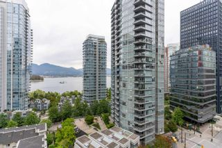 """Photo 20: 1101 1228 W HASTINGS Street in Vancouver: Coal Harbour Condo for sale in """"PALLADIO"""" (Vancouver West)  : MLS®# R2616031"""