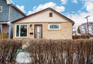 Photo 2: 1016 Banning Street in Winnipeg: West End Residential for sale (5C)  : MLS®# 202109113