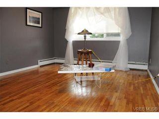 Photo 6: 424 W Burnside Rd in VICTORIA: SW Tillicum Condo for sale (Saanich West)  : MLS®# 557557