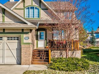 Photo 2: 26 TUSSLEWOOD View NW in Calgary: Tuscany Detached for sale : MLS®# C4296566
