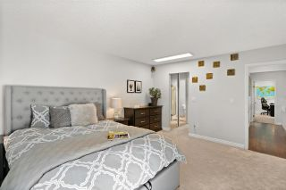 """Photo 25: 156 2721 ATLIN Place in Coquitlam: Coquitlam East Townhouse for sale in """"THE TERRACES"""" : MLS®# R2587837"""