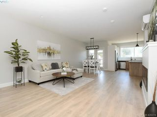 Photo 8: 501 3351 Luxton Rd in VICTORIA: La Happy Valley Row/Townhouse for sale (Langford)  : MLS®# 831776