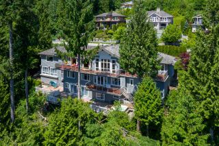 Photo 18: 1620 CHIPPENDALE Road in West Vancouver: Canterbury WV House for sale : MLS®# R2591594