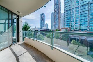"""Photo 24: 702 4567 HAZEL Street in Burnaby: Forest Glen BS Condo for sale in """"THE MONARCH"""" (Burnaby South)  : MLS®# R2613040"""