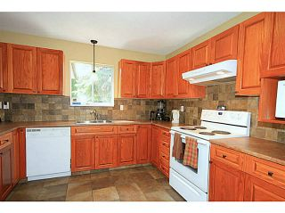 Photo 6: 2162 LINCOLN Avenue in Port Coquitlam: Glenwood PQ House for sale : MLS®# V1007207