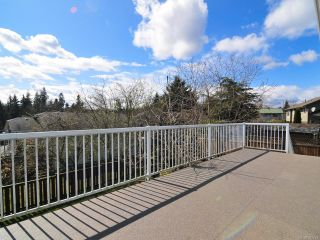 Photo 23: 1666 Brook Cres in CAMPBELL RIVER: CR Willow Point House for sale (Campbell River)  : MLS®# 837433