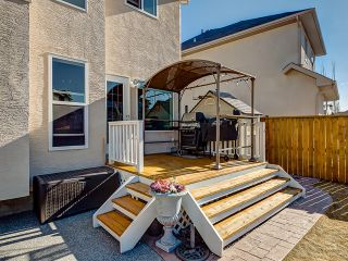 Photo 36: 1613 STRATHCONA Drive SW in Calgary: Strathcona Park House for sale : MLS®# C4005151